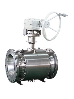 Cryogenic Ball Valve